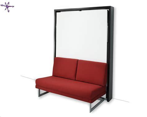 divano letto ribaltabile letto ribaltabile con divano modello houdini