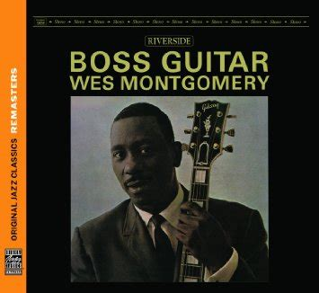 Riverside Records Wes Montgomery Musical Genius Jazz At The Library Anacortes Library