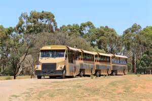 allison automatics prove reliable at werribee zoo s