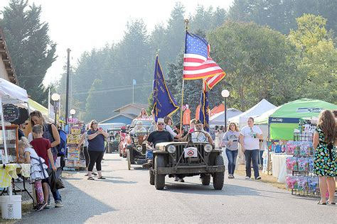 Grays Harbor County Court Records 2017 Grays Harbor County Fair The Vidette