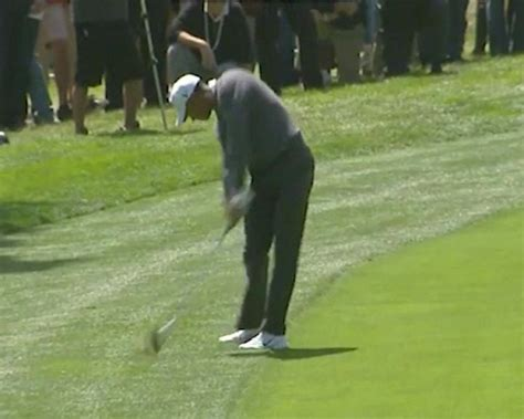 golf swing down the line view tiger woods golf swing video 2012 down the line view