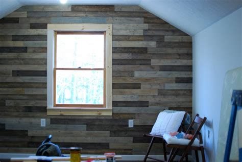 staining tongue and groove wall paneling woodworking stack exchange