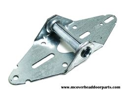 Mc Overhead Door Parts Duty 11 Hinge 1 For Commercial Garage Door Repair