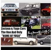 Zastava &amp Yugo Cars  YouTube