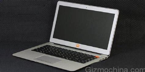 Macbook Air Baru laptop xiaomi ternyata cuma hoax technology
