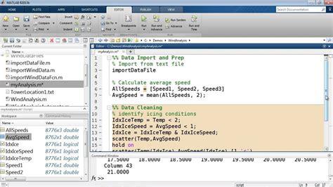 Matlab Programmer programming with matlab
