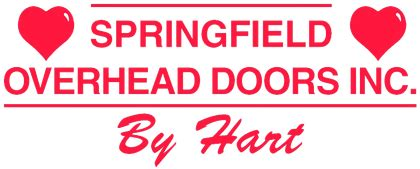 Springfield Overhead Doors Garage And Overhead Doors In Springfield Il Springfield Overhead Door By Hart