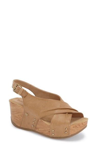 bussola shoes bussola omni leather sandals in lyst