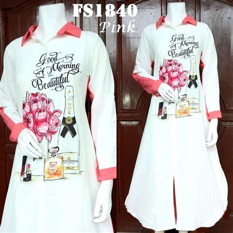 Dress Chanell Ld 100 Cm Dress Wanita Murah Meriah 62 857 0202 6767 baju kurung cotton dress murah