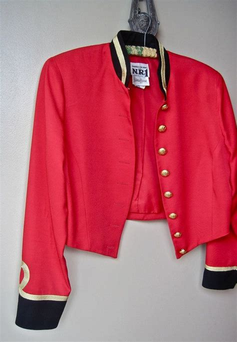 Jaket Zipper 2 This Is Bhayangkara Fc Fc cropped jacket ringmaster circus band awesome bright gold braid buttons
