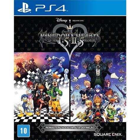 ps3 themes kingdom hearts 2 5 jogo kingdom hearts hd 1 5 2 5 remix ps4 jogos