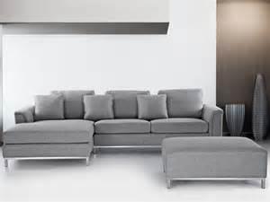 Grey Modern Living Room Wohnzimmer Gestalten Graue Couch Dumss Com