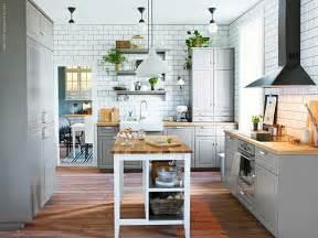 Ikea Kitchen Designs 2014 R 228 Tt Gr 229 Tt Ikea Livet Hemma Inspirerande Inredning