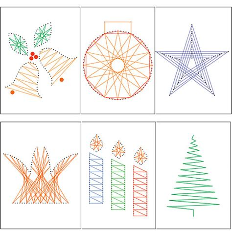 Math String Patterns Free - pack no 4 maths home page