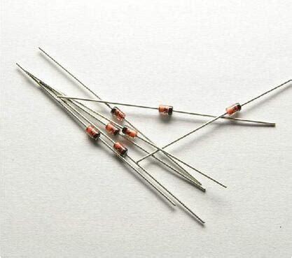 schottky diode kopen kopen wholesale 1n60 germaniumdiode uit china 1n60 germaniumdiode groothandel