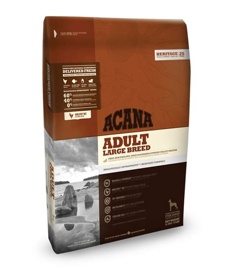 acana large breed puppy large breed acana pet foods