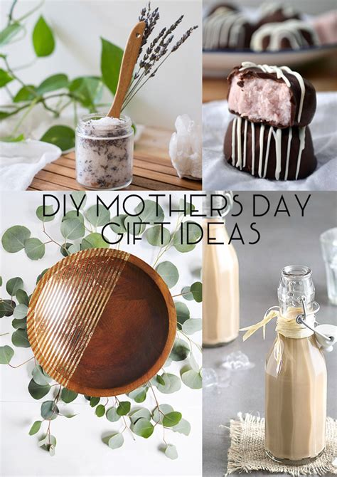Last Minute Diy S Day Gifts Last Minute Diy Mothers Day Gift Ideas Threadbare Cloak