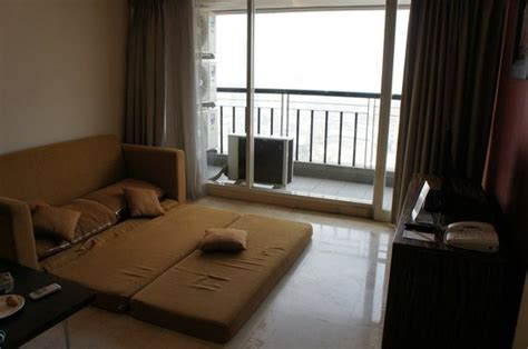 Daftar Sofa Bed Bandung sofa bed in the living room picture of aston braga hotel