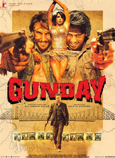 enigma le film 2014 affiche du film gunday affiche 1 sur 1 allocin 233