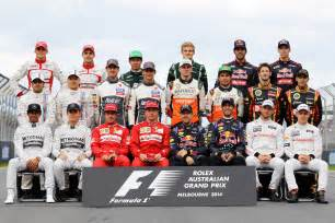 Drivers F1 Drivers Happy With Canada Gp Contract News F1 Fansite