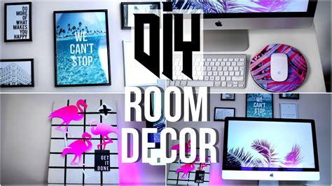 diy summer room decor diy room decorations 2017 diy summer room decor