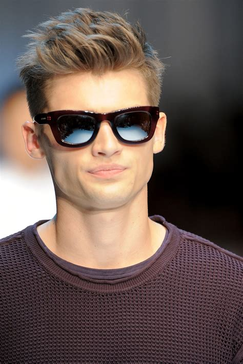 hairstyles for guys 2014 s modern haircuts wardrobelooks