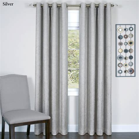 room darkening grommet curtains room darkening grommet curtain panel