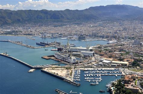 palermo cruise port palermo adds more winter calls cruise industry news