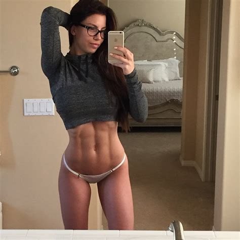 Fitness Model Brittany Perille's Best 30 Inspirational Pics!