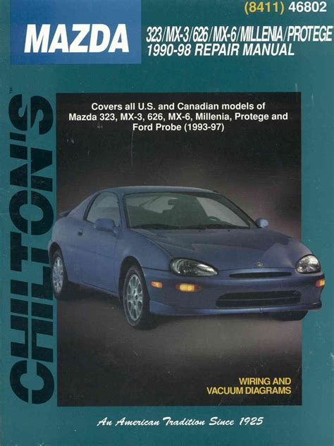 online auto repair manual 1990 ford probe lane departure warning mazda ford probe service manual how to and user guide instructions