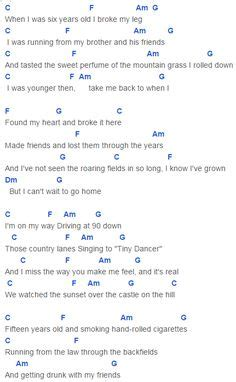 ed sheeran one chords no capo ed sheeran don t chords capo 1 music pinterest