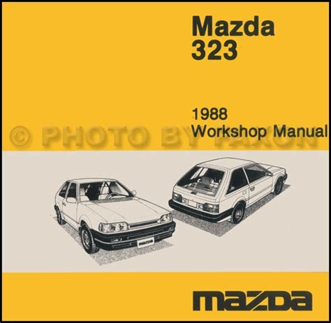 car repair manuals download 1988 mazda familia free book repair manuals mazda 323 hatchback wiring diagram wiring diagrams image free gmaili net