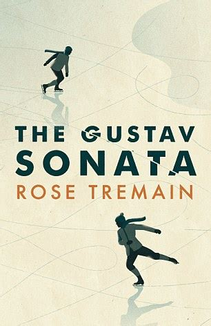 the gustav sonata literary fiction daily mail online