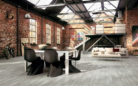 wohnideen industrial industrial interior design styles for your home
