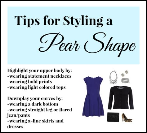 top 5 styling tips for my new favorite tips for styling a pear shape