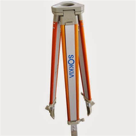 Tripod Di Batam alat survey indosurta batam jual alumunium tripod sokkia pfa1