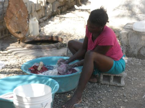 news from the orphanage april 2011 sustainable orphanages for haitian youth