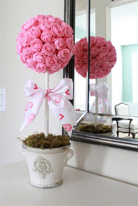 Valentines Home Decor by 17 Cool S Day House Decoration Ideas Digsdigs