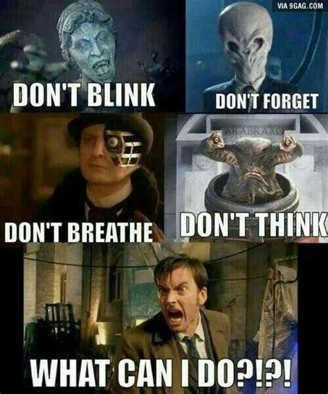 Blink Blink Iphonesamsunglenovoasusxiaomidll 3 don t blink don t forget don t breathe don t think