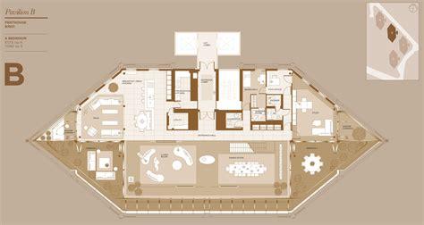Ground Floor Plans neo bankside