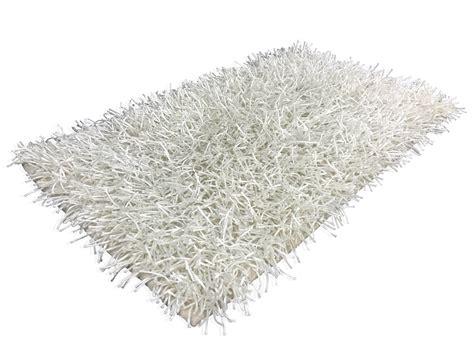 tappeto shaggy bianco tappeto shaggy bianco moderno tutte le misure misura cm 50x80