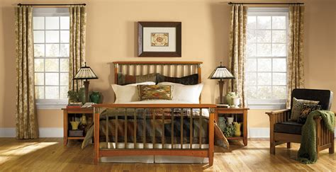 arts and crafts bedroom arts crafts styles inspirations behr paint
