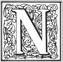 fancy coloring pages free coloring pages of fancy letter l