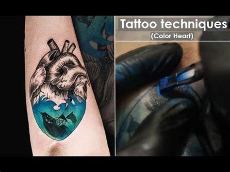 tattoo shading process 7 best brandon blevins tattoos images on pinterest