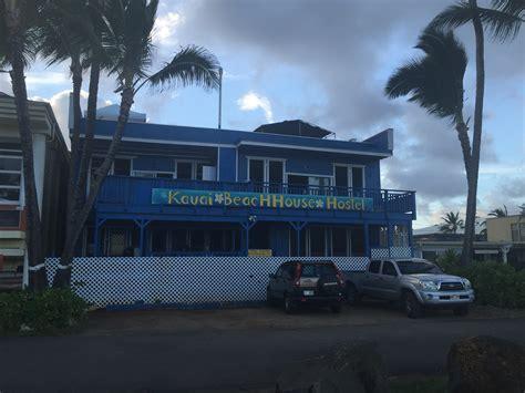 Kauai House Hostel by Kauai Hostels Kauai Surf Company