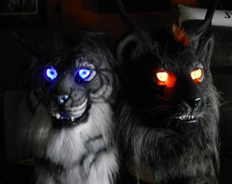 Cat Teaser 3 Glowy Cat Teaser Weasyl