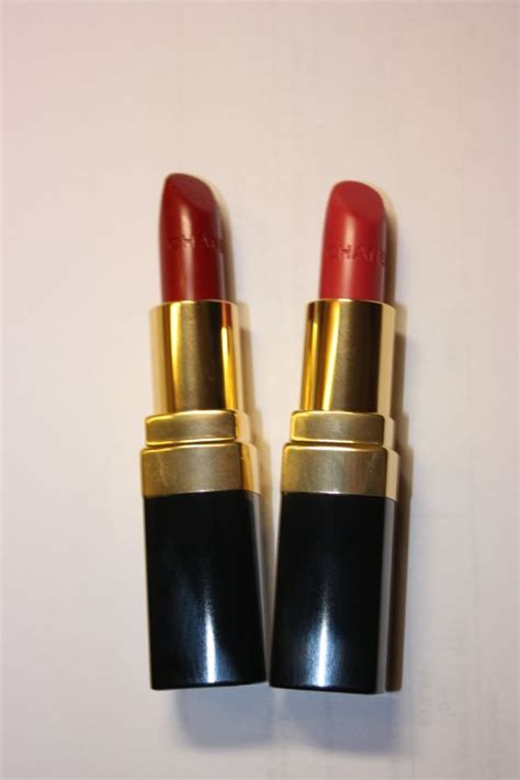 Chanel Lipstick Types chanel coco in orchidee 17 reviews photos filter reviewer skin type normal makeupalley