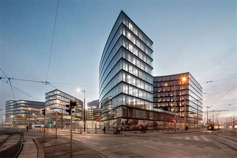 erste bank wien vienna projects construction page 32 skyscrapercity