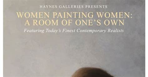 a room of one s own the of candice bohannon painting a room of one s own