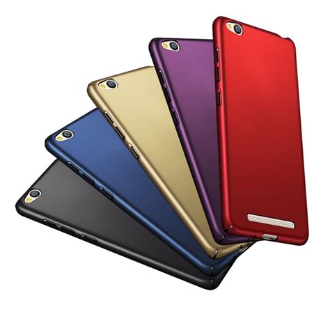 New Ultrathin Ultra Thin Xiaomi Redmi 1s for xiaomi redmi 3 5 0inch redmi3 back cover luxury ultra thin plastic phone for